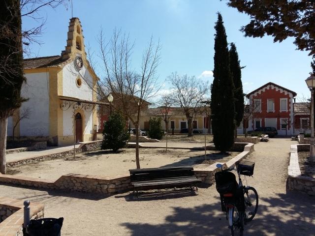 Ruta del vino en Bici