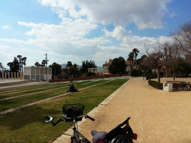 Ruta del Vino de Alicante en Bici