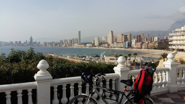 Alicante Cycle Touring