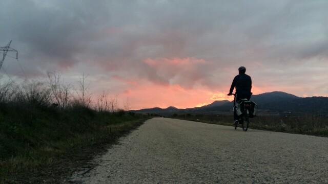 Rutas en bici por Alicante