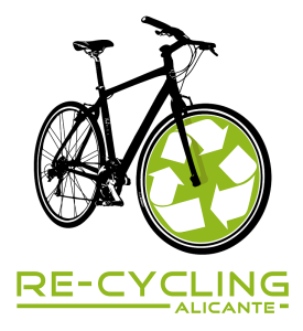 Logo Recycling Alicante 200K