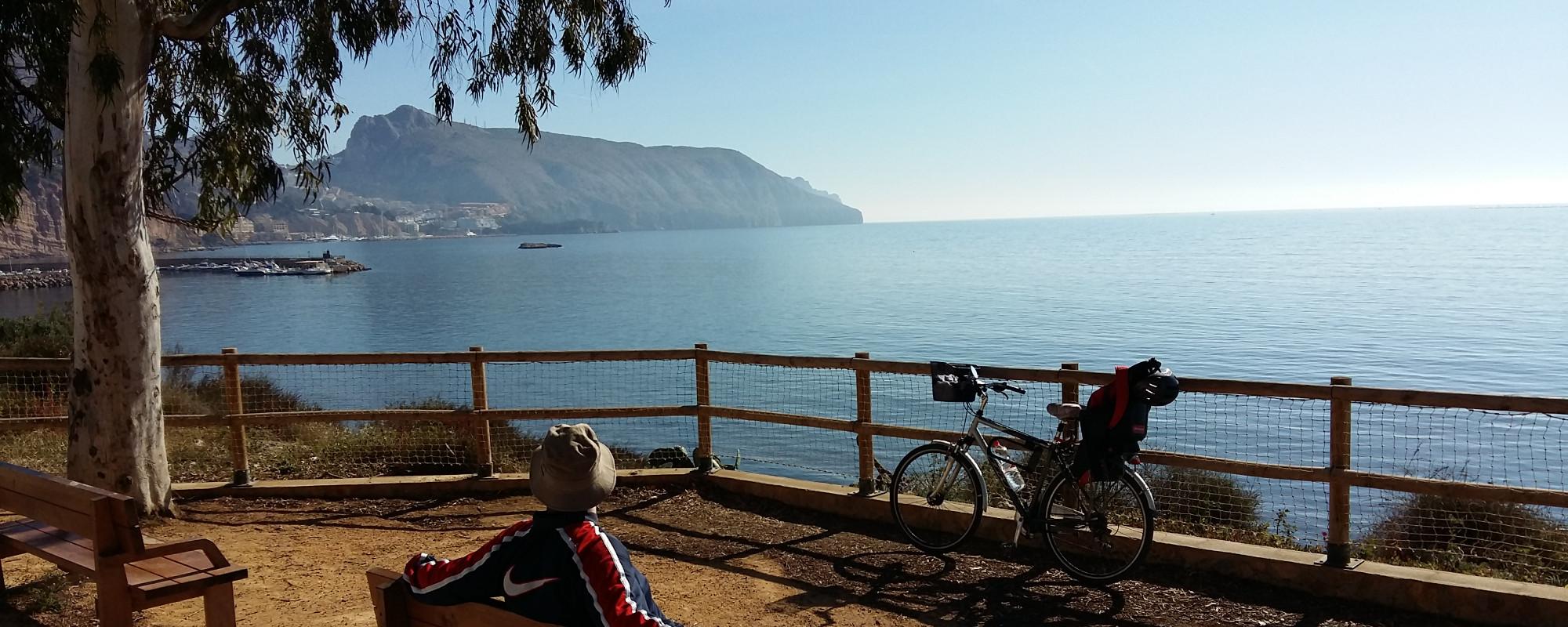 Cicloturismo Comunidad Valenciana