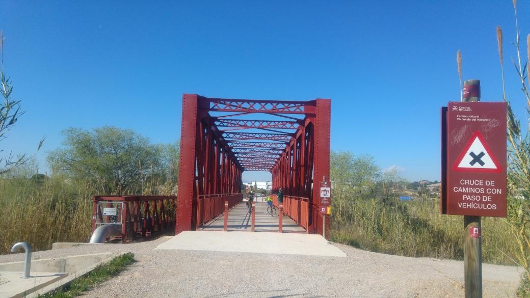 Foto 2 puente Segura