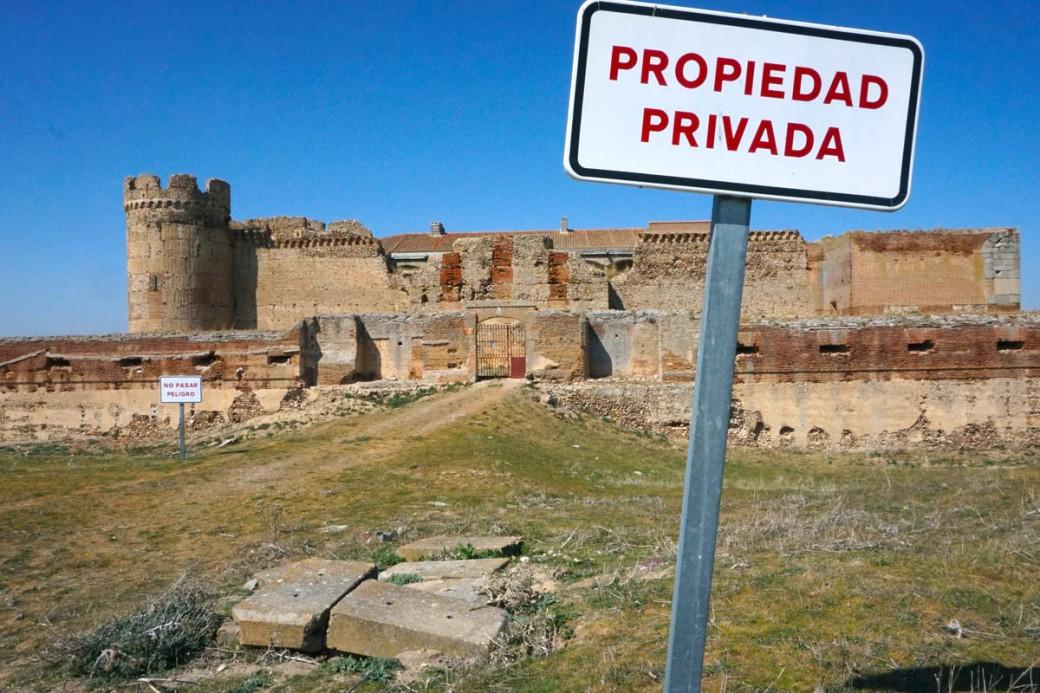 2-Castillo de Castronuevo