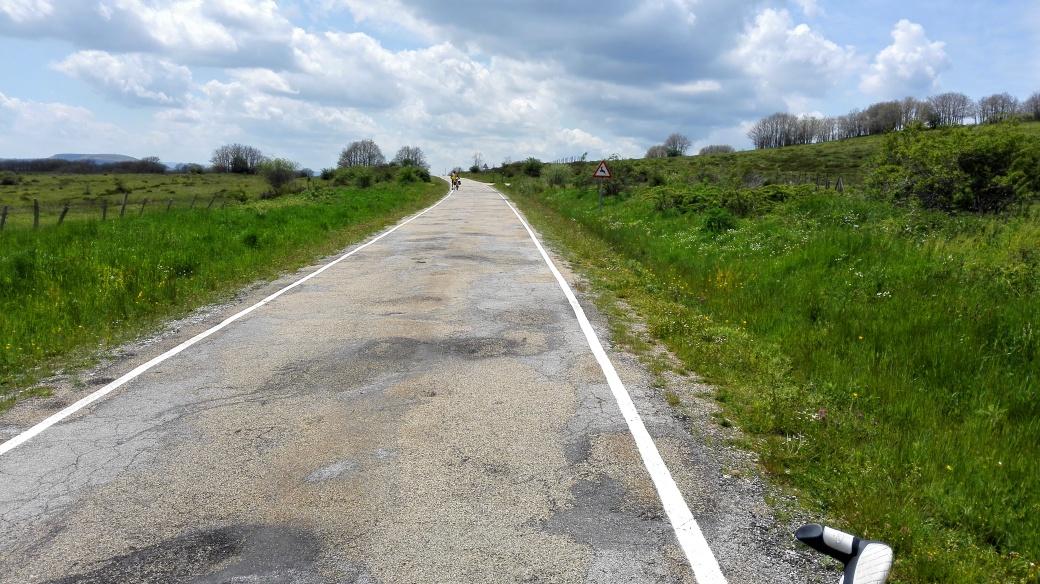 Límite Cantabria-Palencia