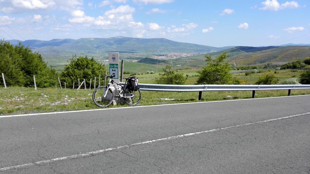 Reinosa - Cantabria