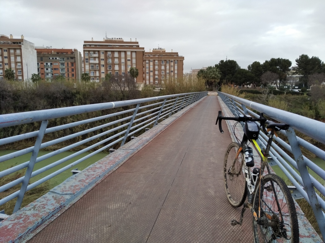 Antiguo Puente Ferrocarril Alcoi-Gandía 15