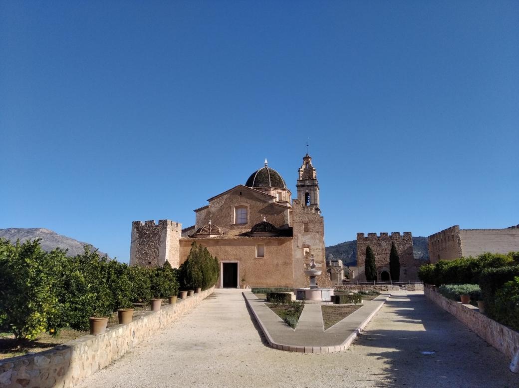 Monastir de la Valldigna