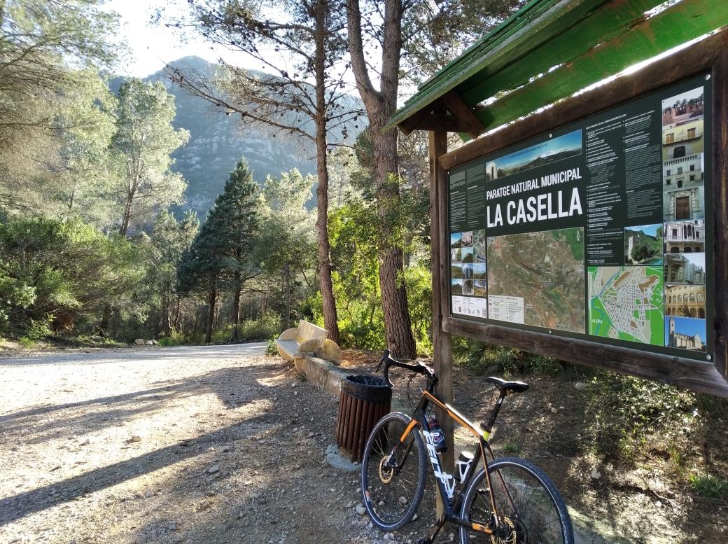 Vall de la Casella